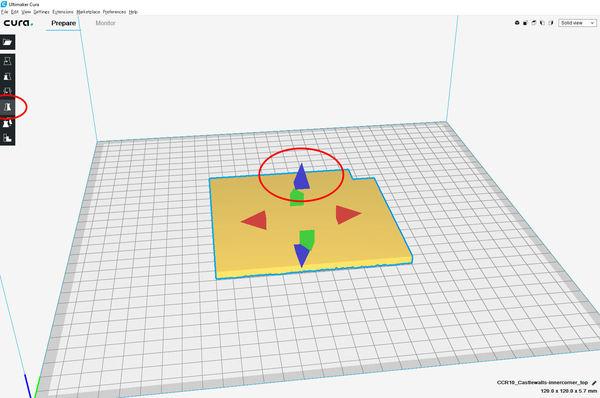 3DAlienWorlds || 3DAlienWorlds BLOG || 3d-printable terrain for all