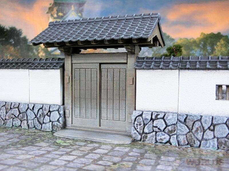 Site de vente fichiers STl pour imprimantes 3D, notamment pour le japon féodal 27